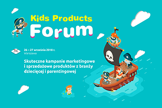 Kids Products Forum 2018