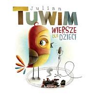 Wiersze dla dzieci Juliana Tuwima