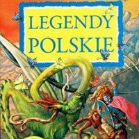 Książki dla dzieci o historii, Polsce, kulturze i przyrodzie.