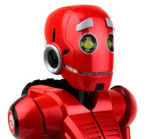 6 super robotów