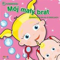 ksiązki edukacyjne dla dzieci