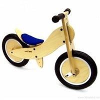 Rowerek biegowy z klasą
