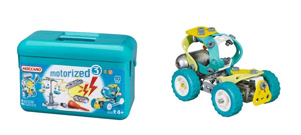 Meccano Construction Toys