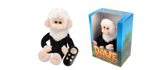 Dave Funky Monkey