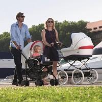 Jak wybrać odpowiedni wózek dla dziecka?
