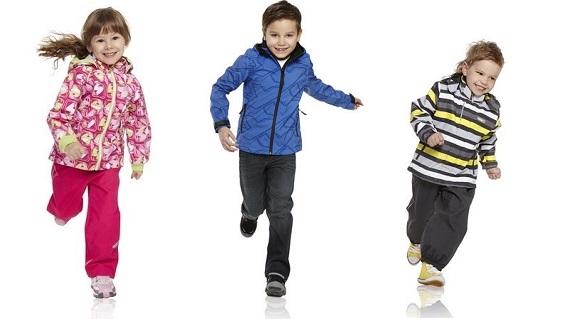 Reima odzież dla dzieci