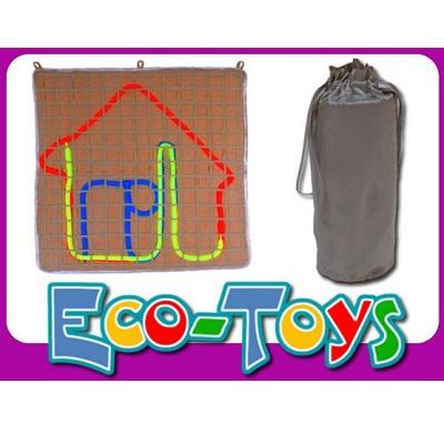 Mata edukacyjna Eco-Toys