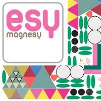 Esy - magnetyczne kreacje