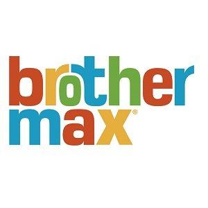 Innowacyjne produkty dla dzieci Brother Max