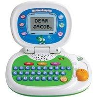 Mój własny laptop