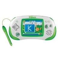 Leapster Explorer komputer dla dzieci