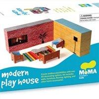 Stwórz nowoczesny dom
