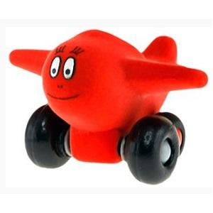 Barbo Toys Miękkie Pojazdy Barbapapa