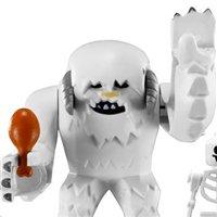 Lego z Gwiezdnych Wojen