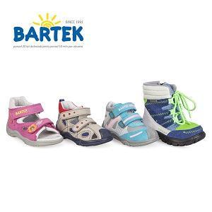 Obuwie Bartek kolekcja Basic