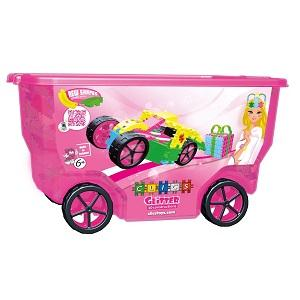RollerBox 400 PINK CB410 Click