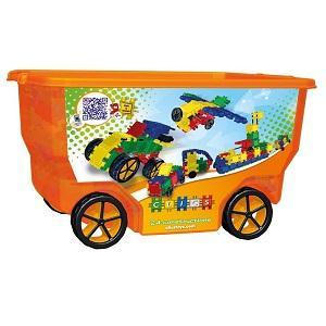 RollerBox 400 ORANGE Clics Toys