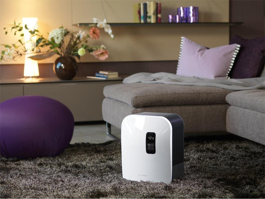Nawilżacz Oczyszczacz Powietrza Boneco Air washer W490