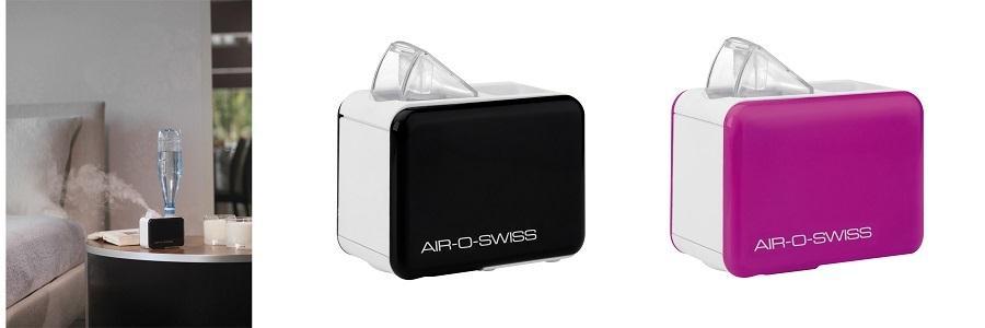 Boneco U7146 - podróżny nawilżacz powietrza