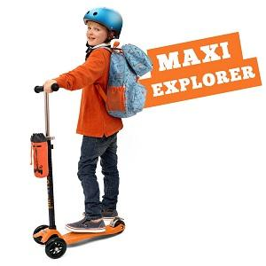 Hulajnoga Maxi Micro