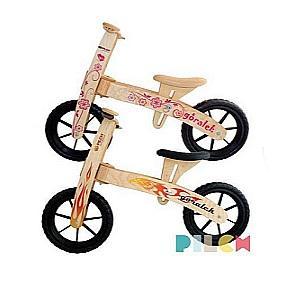 Rowerek biegowy Góralek