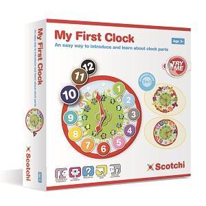 Edukacyjne gry i puzzle Scotchi