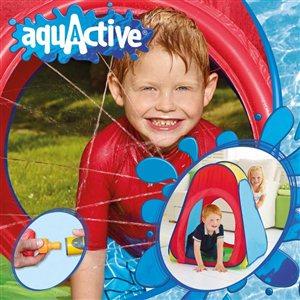 Aqua Active do zabawy z wodą