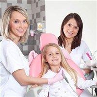 dentysta dla dzieci