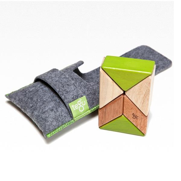 Tegu Pocket Pouch: Prism