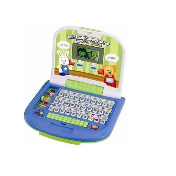 Interaktywny laptop – Smily Play