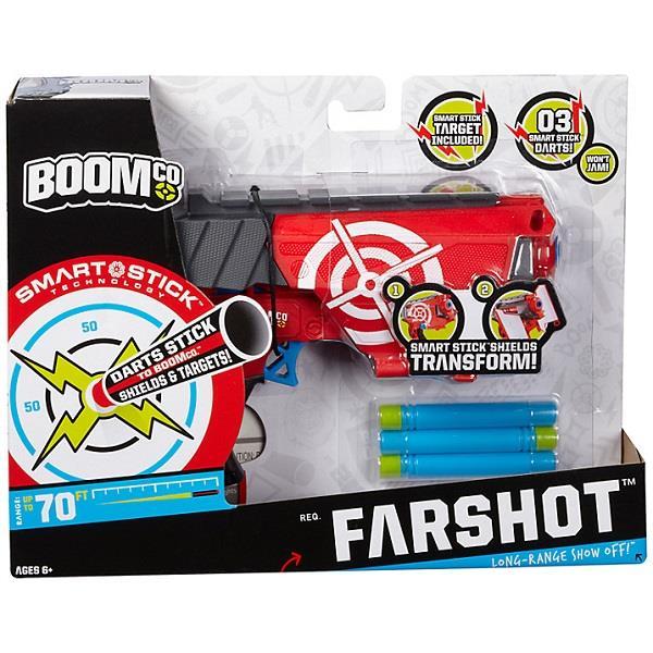BOOMco Blaster Farshot