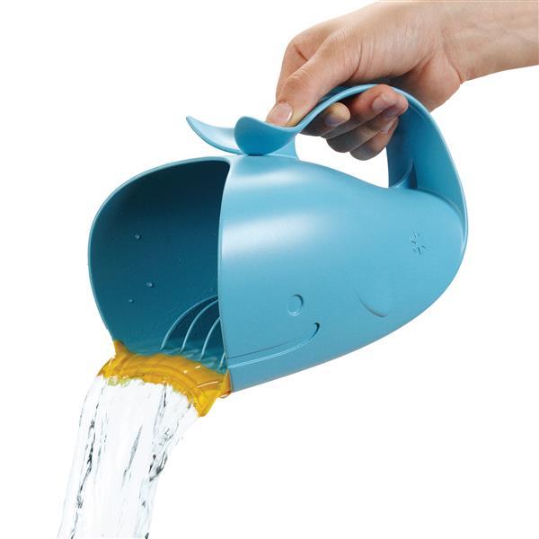 Wodospad MOBY - Kubek do mycia głowy