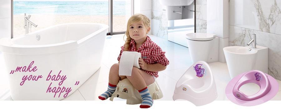 Zestaw do pielęgnacji i higieny dziecka Słonik od Maltex Baby