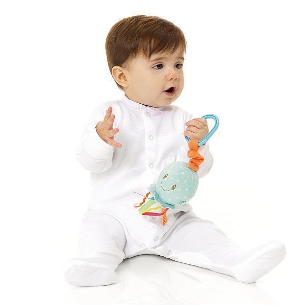 Zabawki i maty Baby Ocean Mothercare