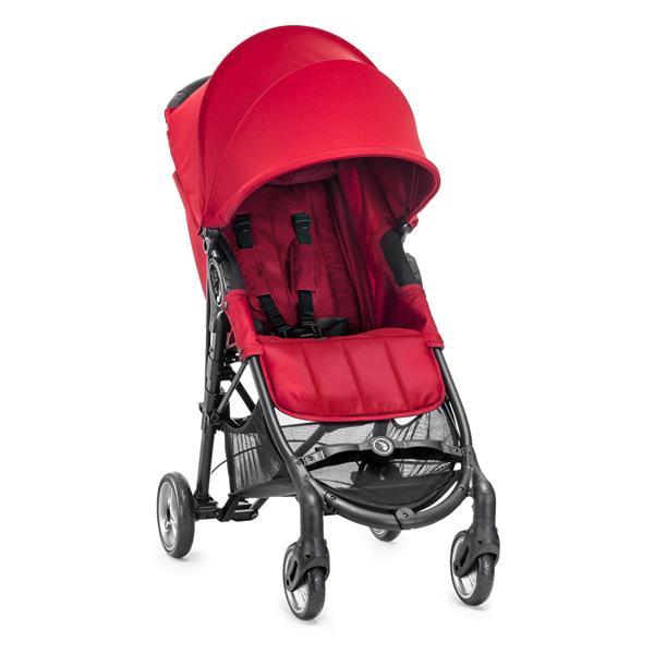 Wielofunkcyjny wózek CITY MINI ZIP Baby Jogger