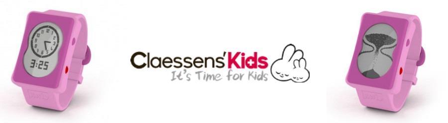 KWID zegarek klepsydra dla dzieci