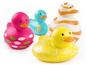 kaczki zabawki do kąpieli dla dzieci