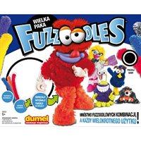 fuzzoodles