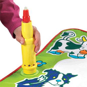 aquadoodle mata do rysowania dla dzieci