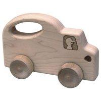 Naturalne drewniane zabawki Maple Landmark