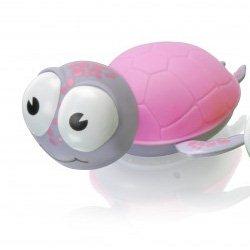 GUS lampka żółw do tulenia dla dzieci i niemowląt