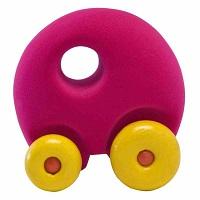 Rubbabu - zabawki z naturalnego kauczuku
