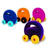 Rubbabu zabawki z kanuczuku