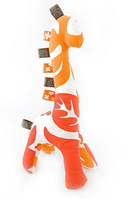 Jozimama - ręcznie robione zabawki