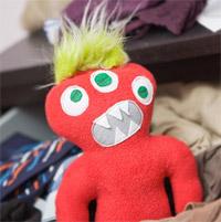 Zwierzyniec Jozimamy - ręcznie robione zabawki