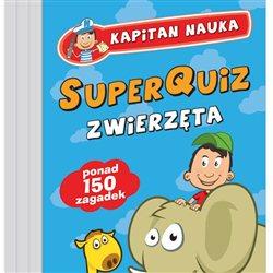 Super Quiz Kapitan Nauka
