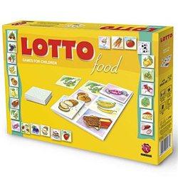 Lotto - gry edukacyjne