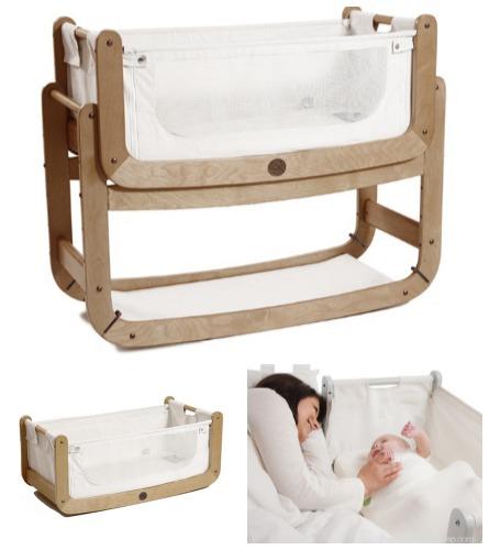 Snuzpod Wielofunkcyjne łóżeczko Zabawkowiczpl