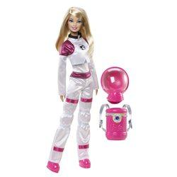 Barbie na Marsie