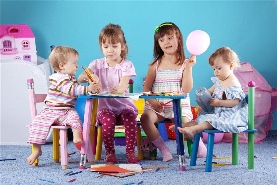 Zabawki dla calej rodziny